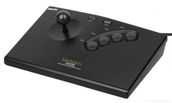 Neo Geo (Аркадный)